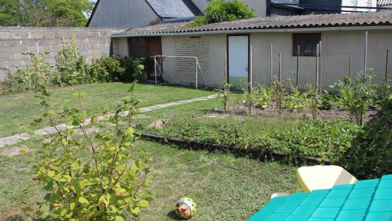 Vente maison / villa Angers 226825€ - Photo 10