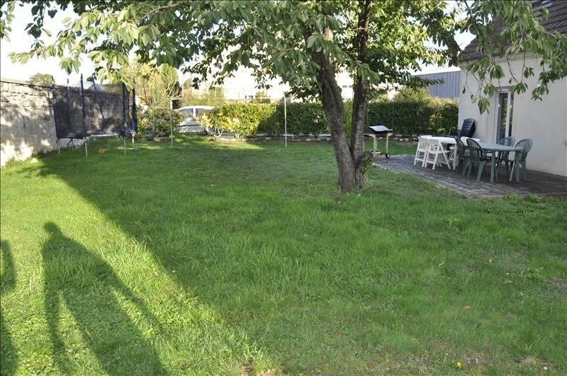 Sale house / villa Soissons 170000€ - Picture 4