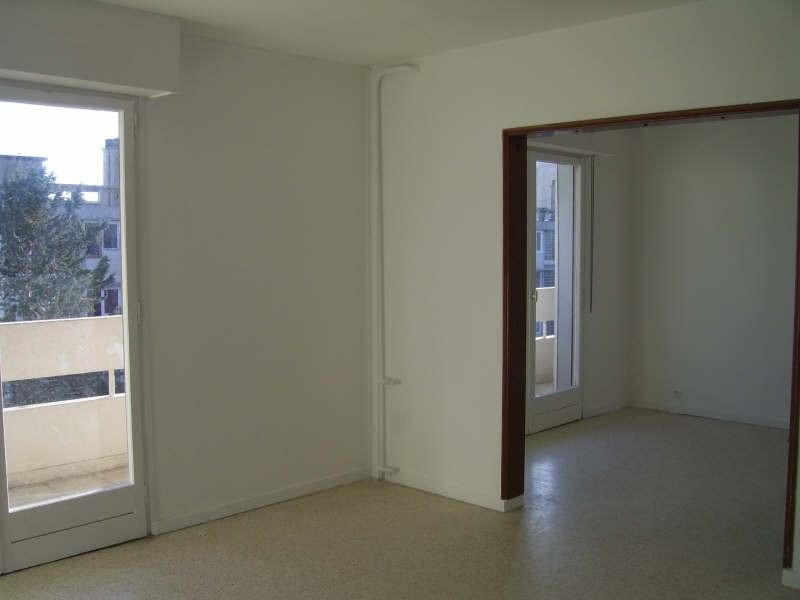 Verhuren  appartement Nimes 630€ CC - Foto 1