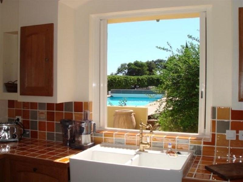 Deluxe sale house / villa Bormes les mimosas 936000€ - Picture 7