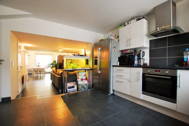 Vente maison / villa Bezons 285000€ - Photo 4