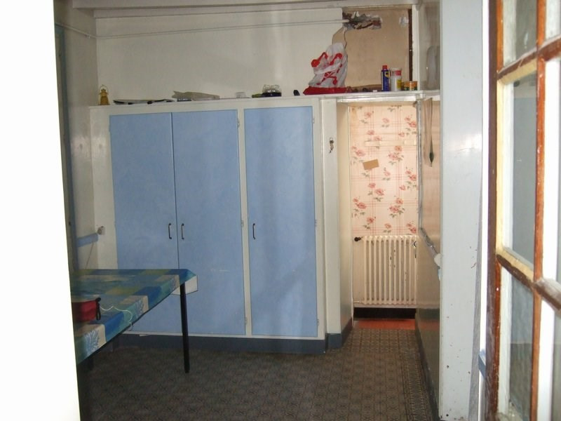 Verkoop  huis Grandcamp maisy 138000€ - Foto 7