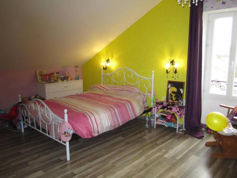 Vente maison / villa Barbezieux-saint-hilaire 150800€ - Photo 7