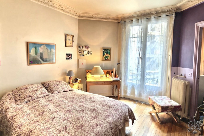 Deluxe sale apartment Neuilly sur seine 1460000€ - Picture 5