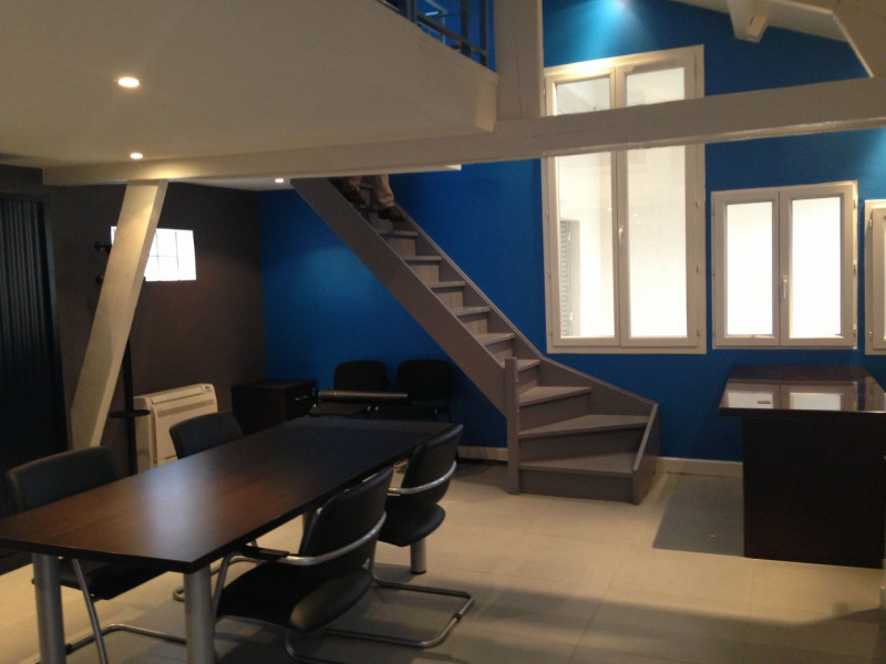 Rental office Colombes 2 600€ HT/HC - Picture 3