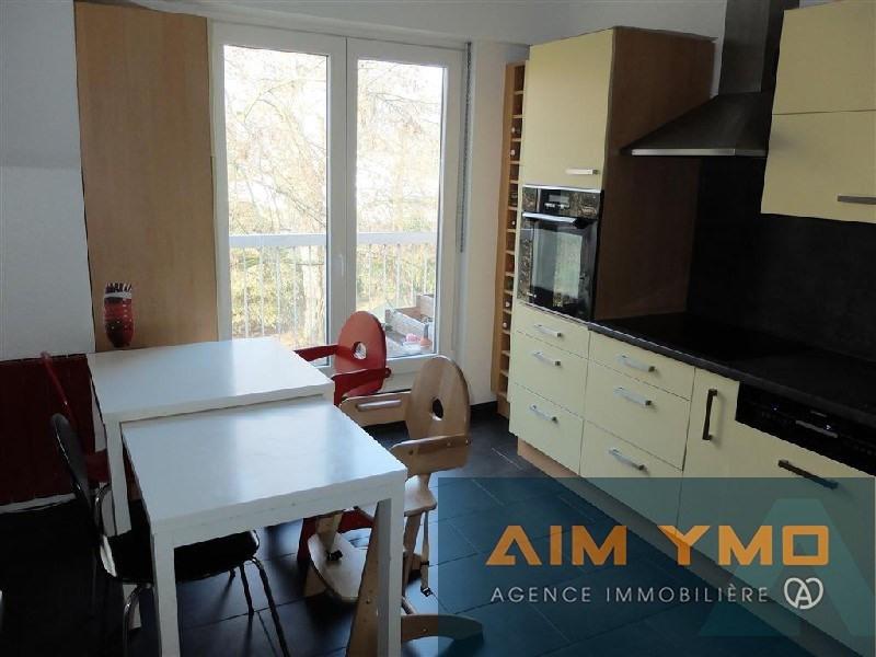 Revenda apartamento Colmar 223000€ - Fotografia 2