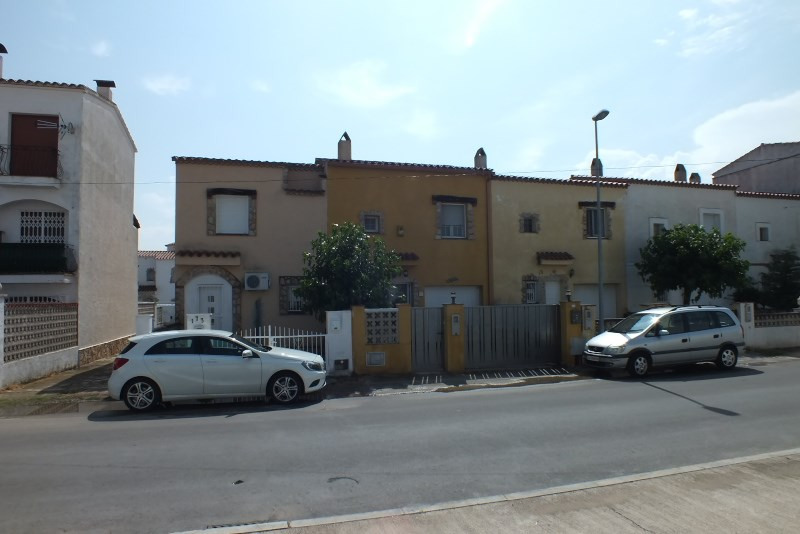 Vente maison / villa Empuriabrava 198 000€ - Photo 14