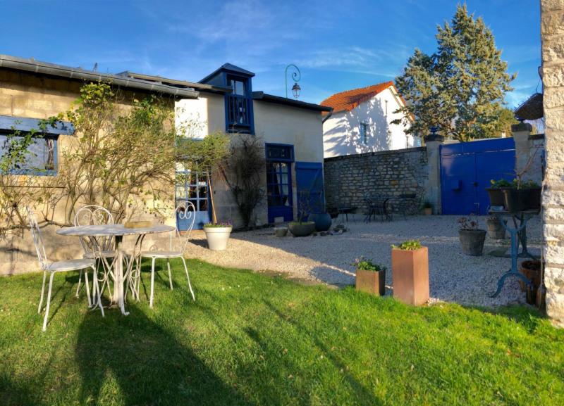 Vente maison / villa Chantilly 850000€ - Photo 8