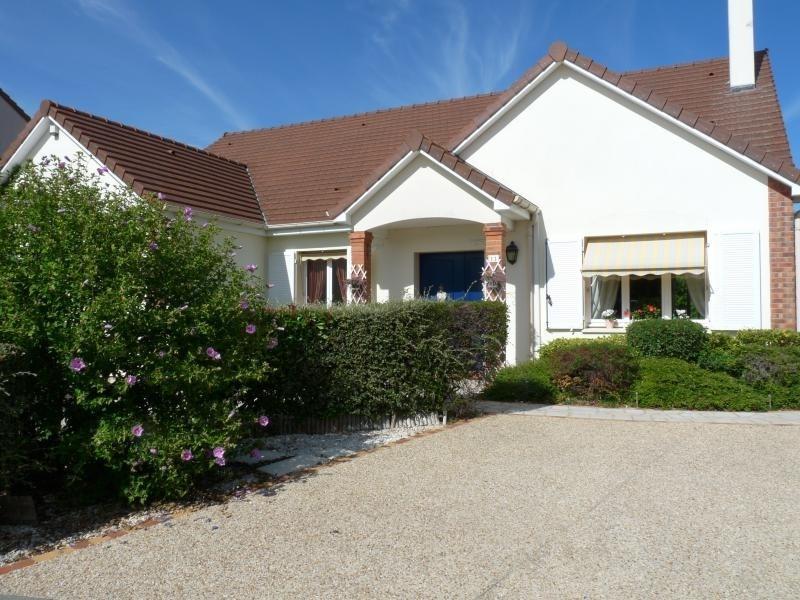 Sale house / villa Vernouillet 535500€ - Picture 1
