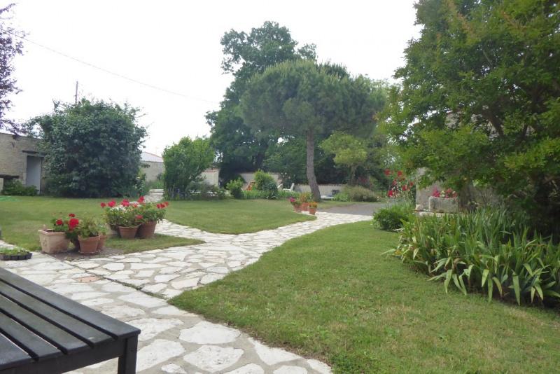 Vente de prestige maison / villa Saint medard d aunis 525000€ - Photo 5
