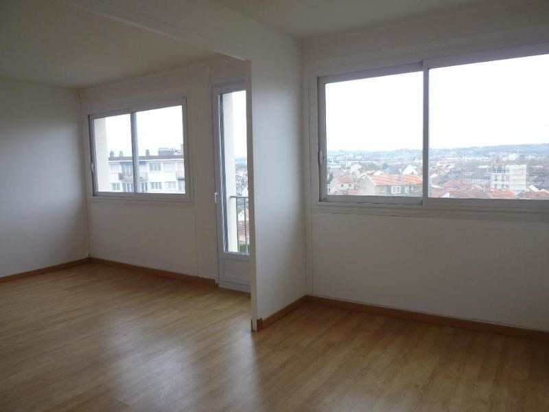 Sale apartment Vichy 73 000€ - Picture 1