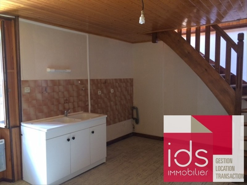 Investment property house / villa Barraux 211 000€ - Picture 8