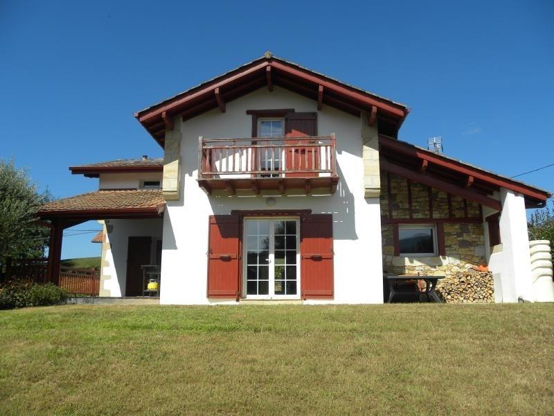 Sale house / villa Itxassou 358000€ - Picture 10