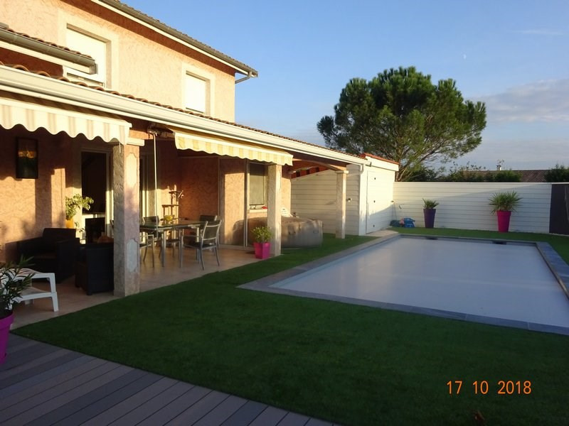 Sale house / villa St rambert d albon 268000€ - Picture 3