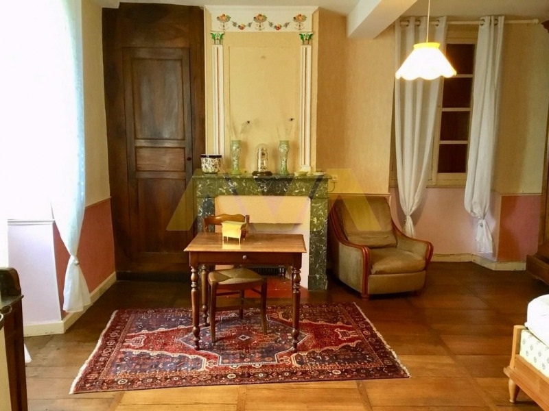Sale house / villa Saint-palais 139000€ - Picture 10