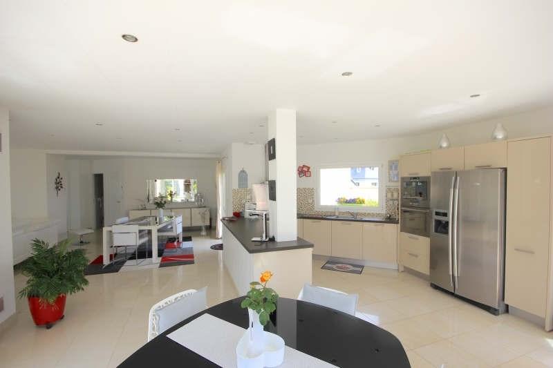 Vente de prestige maison / villa Villers sur mer 682500€ - Photo 6