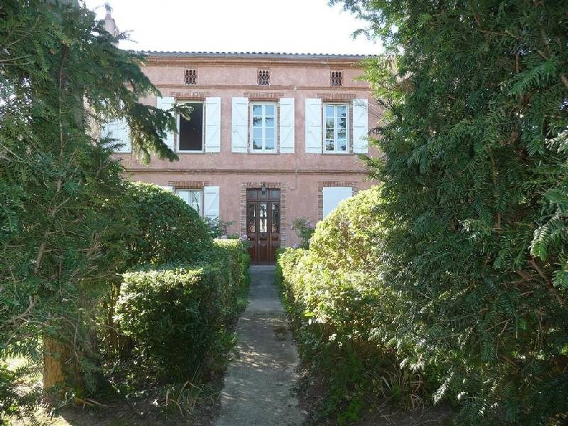 Deluxe sale house / villa Roquesserieres 655 000€ - Picture 2