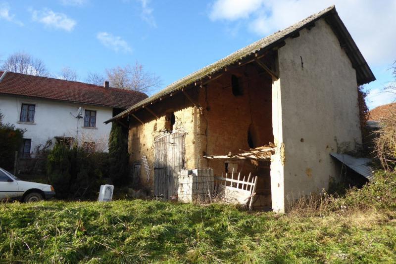 Vente maison / villa Bourgoin-jallieu 88000€ - Photo 3