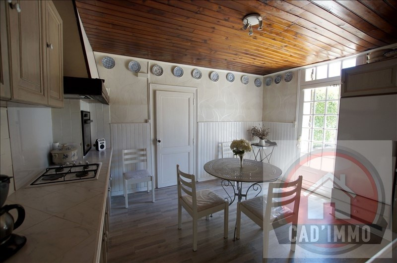 Vente maison / villa Lembras 549 000€ - Photo 9