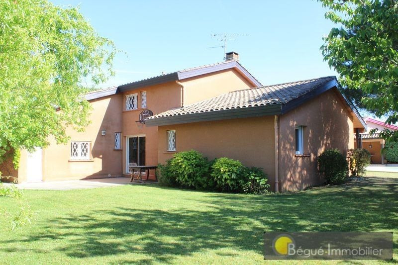Deluxe sale house / villa Pibrac 696 000€ - Picture 7