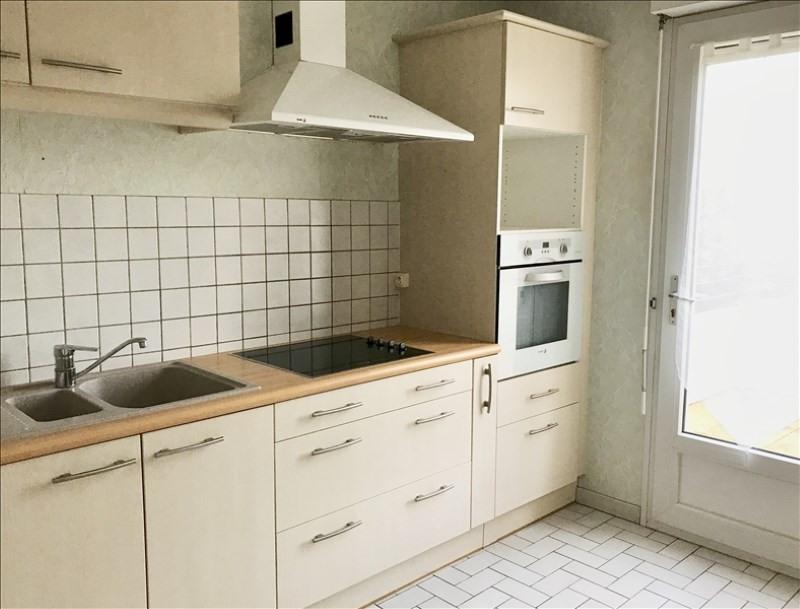 Location appartement Niort 529€ CC - Photo 1