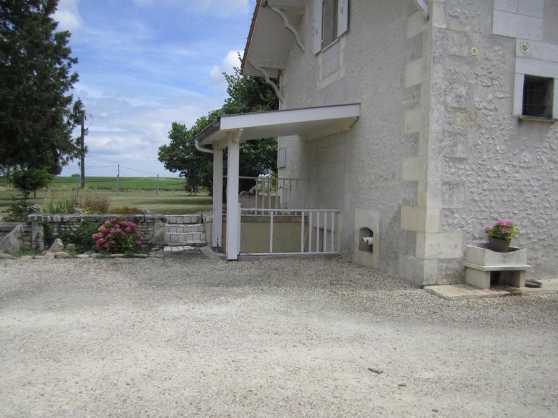 Vente maison / villa Barbezieux-saint-hilaire 322000€ - Photo 6