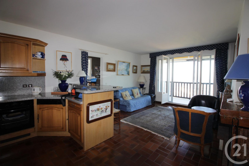 Продажa квартирa Trouville sur mer 499000€ - Фото 6