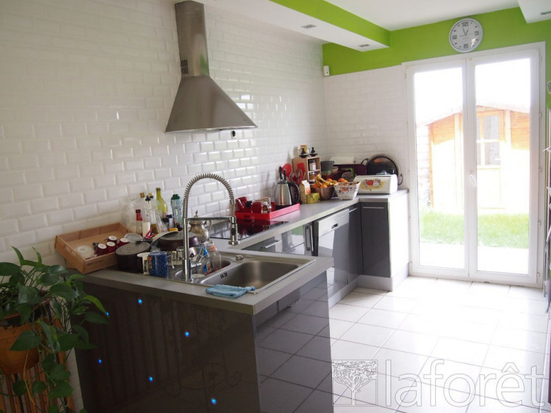 Vente maison / villa Bourgoin jallieu 284900€ - Photo 4