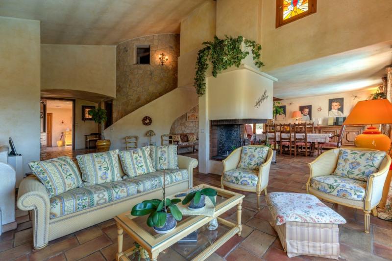 Verkoop van prestige  huis La turbie 1690000€ - Foto 7
