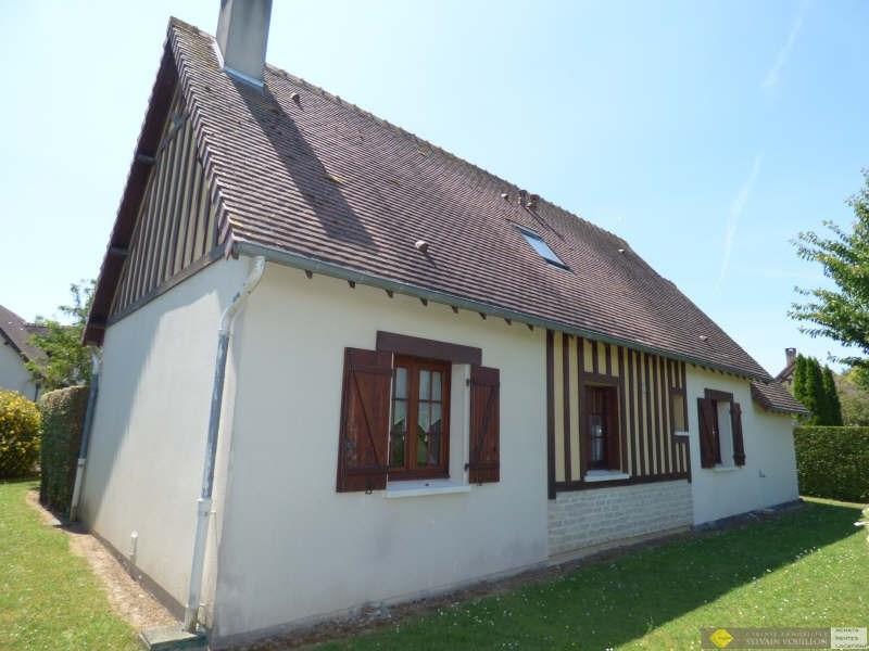 Vendita casa Villers sur mer 320000€ - Fotografia 6