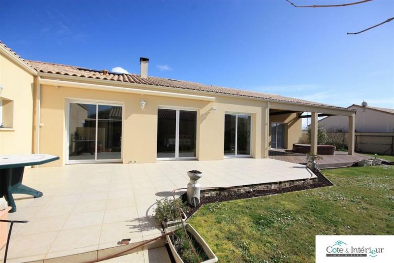 Vente de prestige maison / villa Chateau d'olonne 565000€ - Photo 12