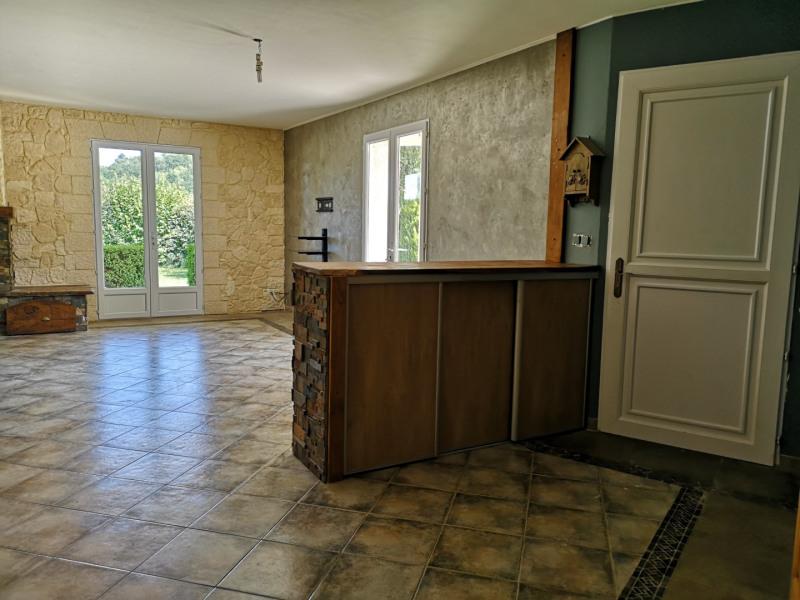 Vente maison / villa Barjac 230000€ - Photo 25