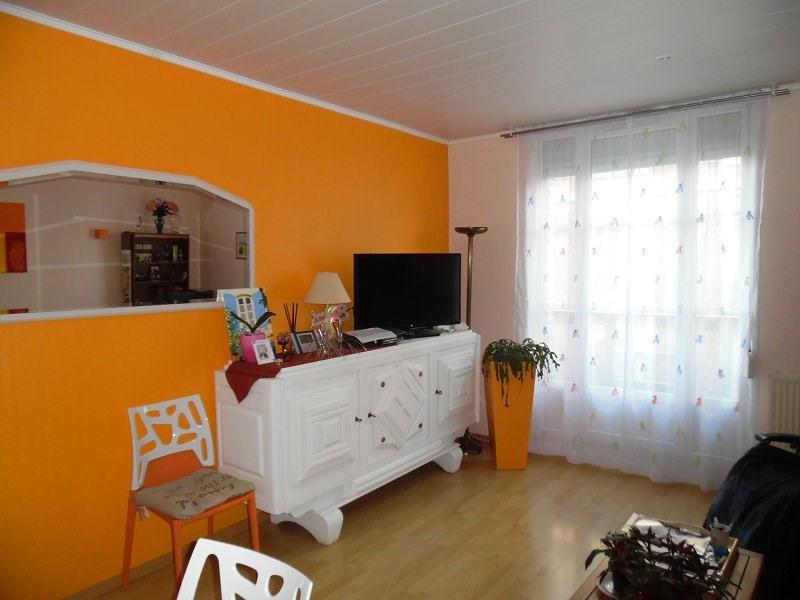 Sale apartment Mers les bains 118000€ - Picture 2