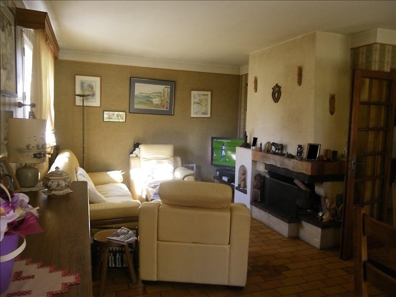 Vente maison / villa Beuzevillette 179000€ - Photo 2