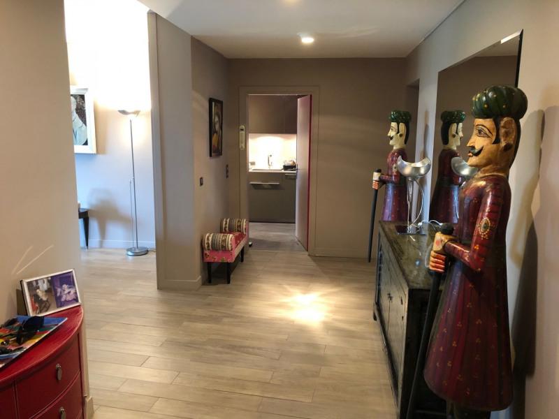 Vente de prestige appartement Paris 16ème 1750000€ - Photo 11