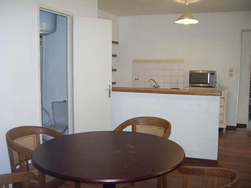 Location appartement Nimes 400€ CC - Photo 1
