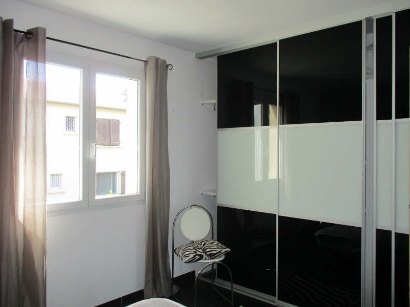 Rental apartment Nimes 550€ CC - Picture 8