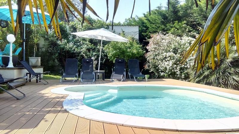 Deluxe sale house / villa La baule 569500€ - Picture 1