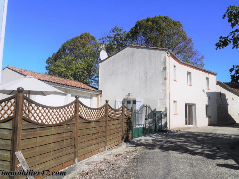Verkoop  huis Lusignan petit 179900€ - Foto 2
