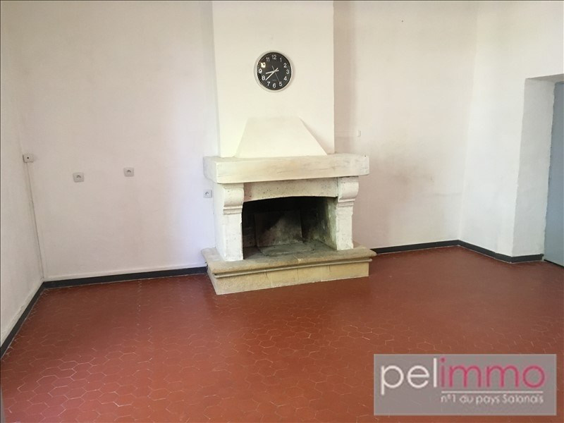Rental apartment Pelissanne 620€ CC - Picture 2