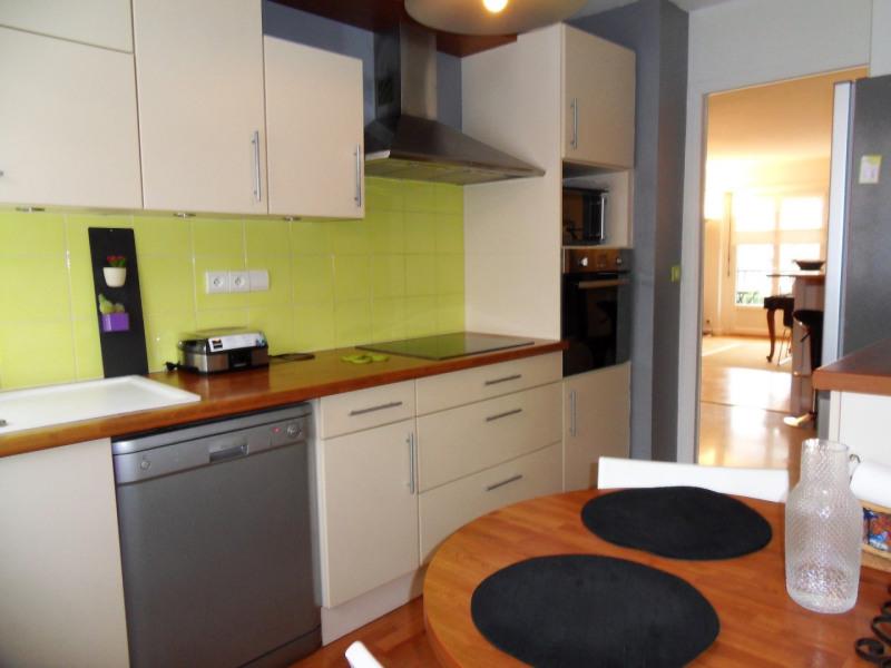 Sale apartment Échirolles 178000€ - Picture 7