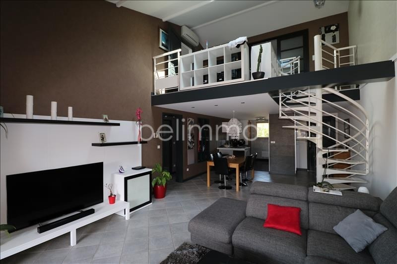 Sale apartment Pelissanne 332 000€ - Picture 1
