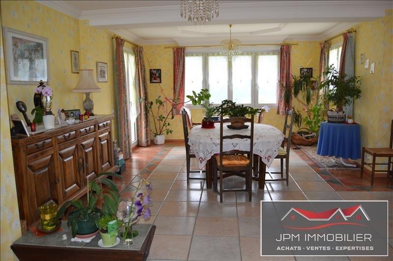 Venta de prestigio  casa Ayze 582500€ - Fotografía 3