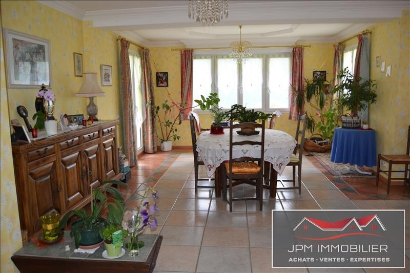 Deluxe sale house / villa Ayze 582500€ - Picture 3