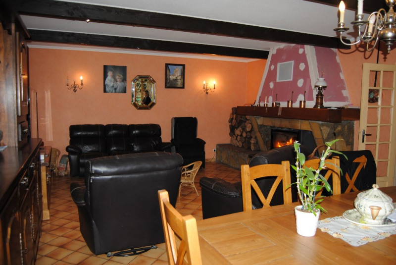 Sale house / villa Raissac sur lampy 315 000€ - Picture 7