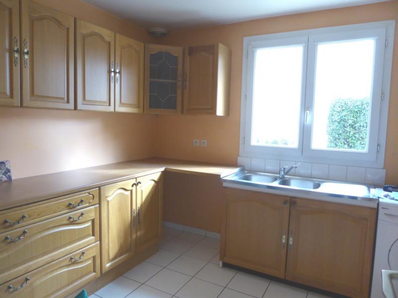 Location maison / villa Villabe 1265€ CC - Photo 8