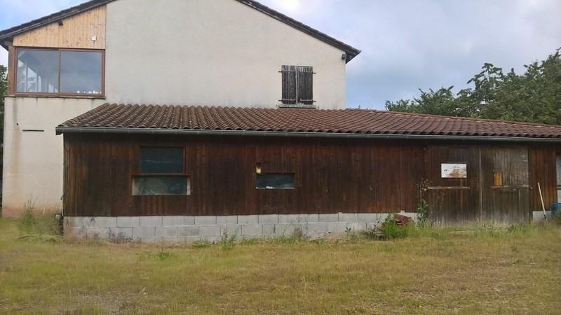 Vente maison / villa Cluny 355000€ - Photo 6