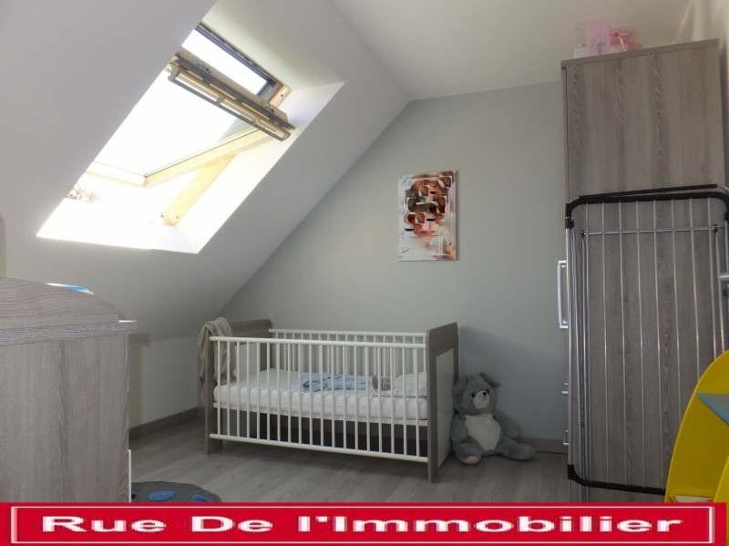 Sale house / villa Niederbronn les bains 299000€ - Picture 6