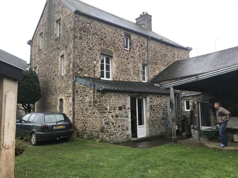 Sale house / villa La haye du puits 292600€ - Picture 2