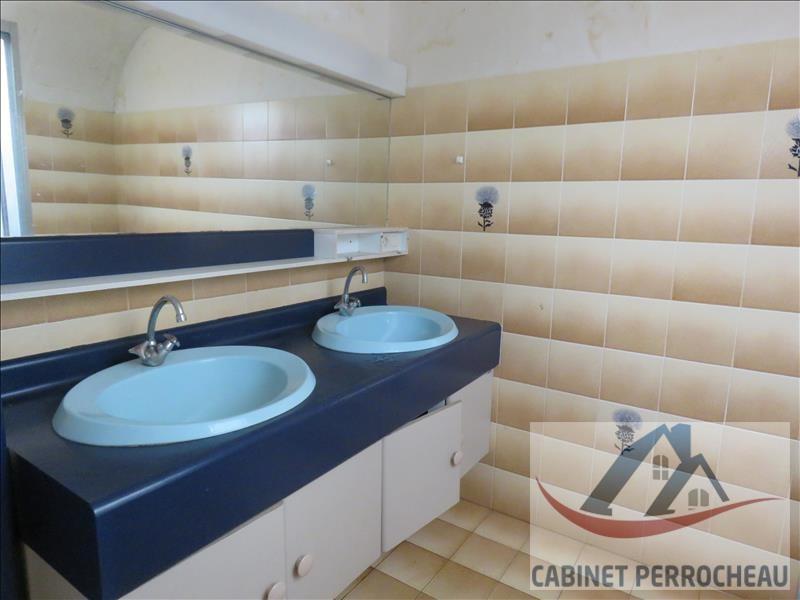 Vente maison / villa Montoire sur le loir 296700€ - Photo 8